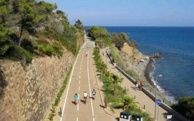 The most beautiful bike path in Europe