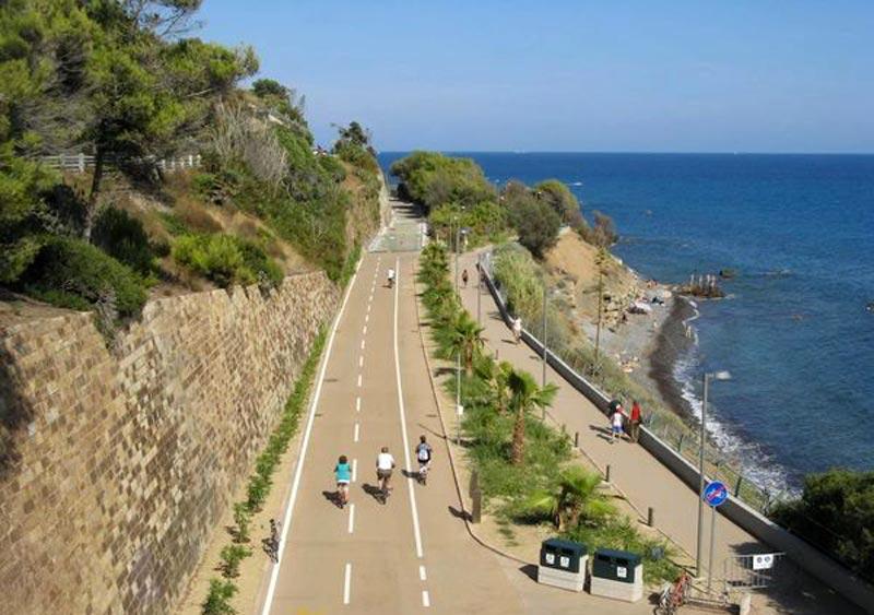 Der schönste Radweg Europas