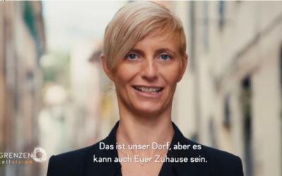 Le Relais débarque sur le petit écran grâce à la docu-série allemande Grenzenlos. LA VIDEO