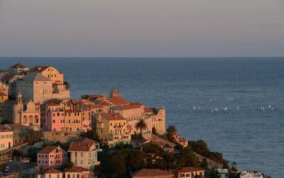 I luoghi del cuore da non perdere nella Liguria di Ponente