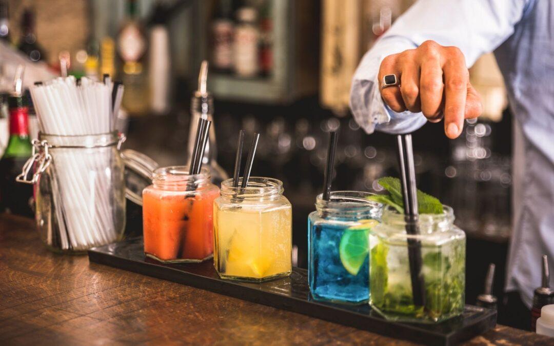 BARMAN   Devenez un vrai Barman – Cours de Mixologie