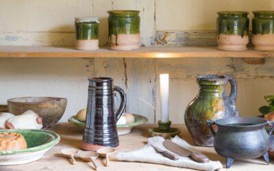 LA CASA CONTADINA  La vita tradizionale tra gli ulivi: la casa contadina di Lucinasco