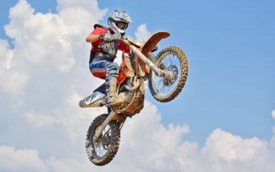MOTOCROSS   Motocross a Colle San Bartolomeo