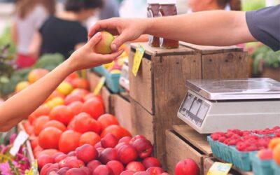 MERCATI   Andar per mercati