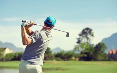 GOLF   Corso di golf